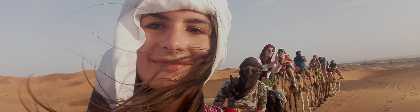 Avantura zvana Maroko