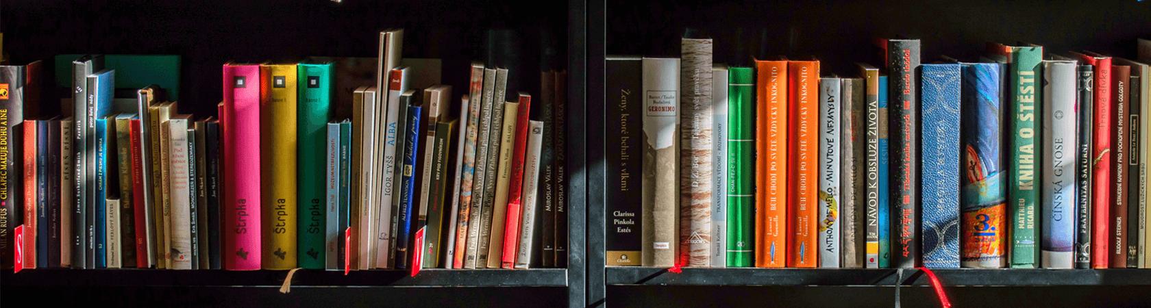 5 knjiga koje svaki lider treba da ima na svojoj polici