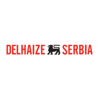 delhaize serbia logo