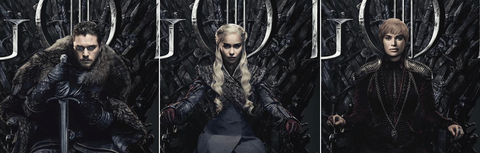 Šta nas likovi iz serije Game of Thrones mogu naučiti o liderstvu