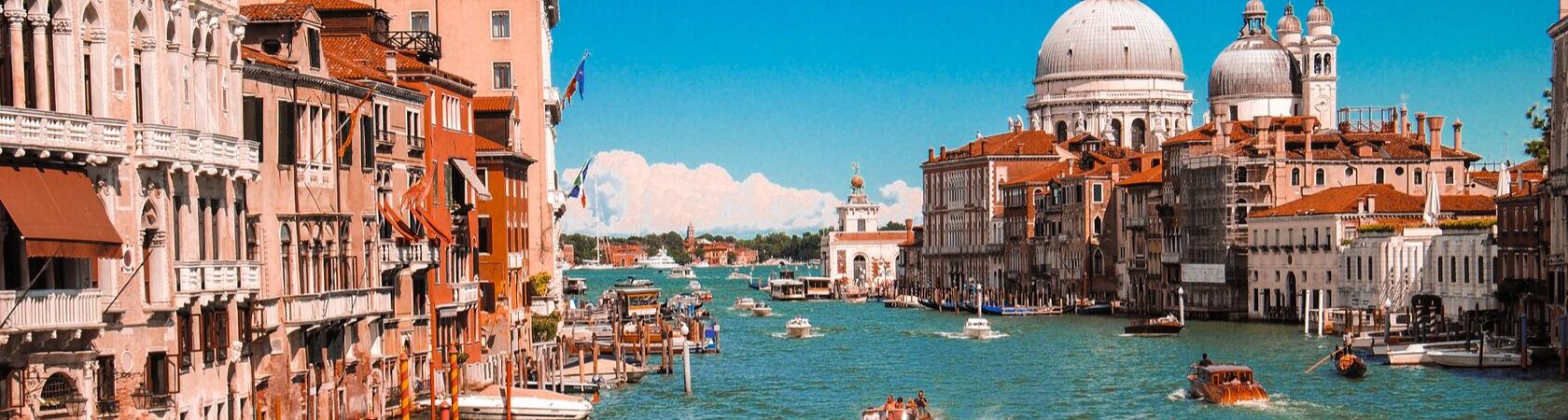 Poznata mesta iz filmova u Italiji