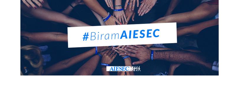 Biram AIESEC