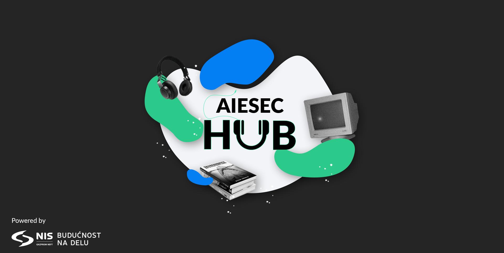 AIESEC HUB