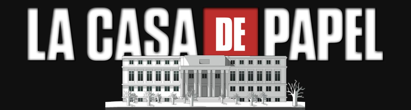 5 saveta o liderstvu iz serije La Casa De Papel